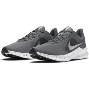Nike Downshifter 10 Premium Smoke Grey
