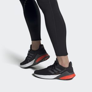 Adidas Response SR Black Red