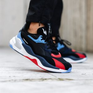 PUMA RS-2K BMW Motorsport Puma Black/Marina