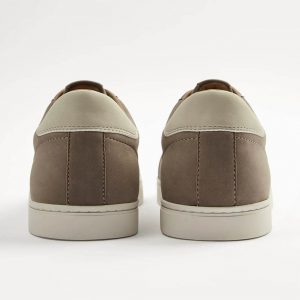 Zara Casual Daily Sneakers Brown