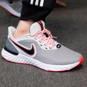 Nike Revolution 5 EXT CZ8591-012 Photon Dust Grey