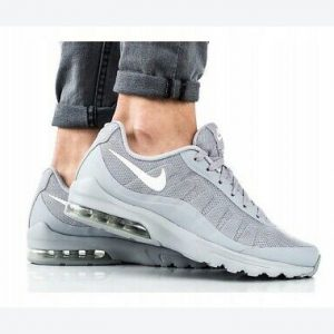 Nike Air Max Invigor Wolf Grey 749680-005