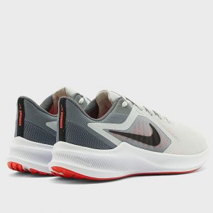 Nike Downshifter 10 Photon Dust Crimson