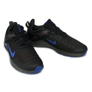 Nike Legend Essential Black/Racer Blue/Newsprint CD0443-006